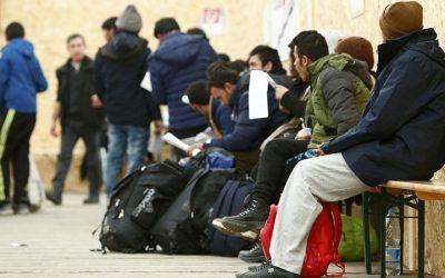 ANALÝZA: Kauza vítání migrantů adéšť miliard