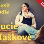 CZEXIT podle Lucie Haškové