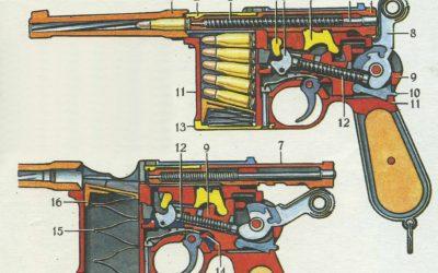 ROZHOVOR: EU likviduje naši kvalitní zbraňovou legislativu