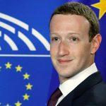 Facebook zasahuje do voleb vEU