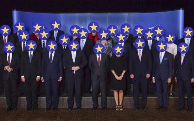 ČR nemá eurokomisaře