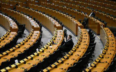 Demokracie veuroparlamentu