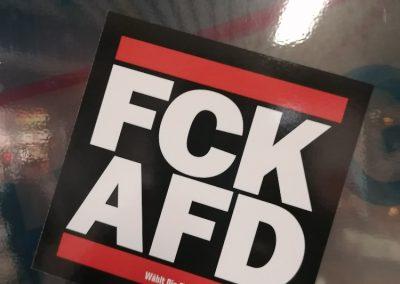 Fuck Afd