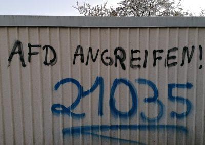Zaútočte na AfD